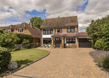 Thumbnail Detached house for sale in Colemans Road, Breachwood Green, Hitchin