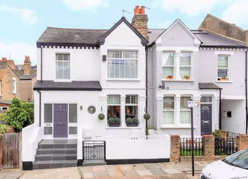 4 bed semi-detached house for sale in Bassingham Road, London SW18