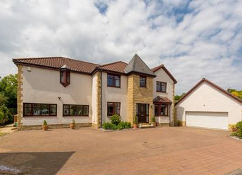Thumbnail 5 bed detached house for sale in Ballencrieff Mill, Bathgate