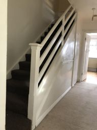 Thumbnail 3 bed maisonette to rent in Chase Side, London