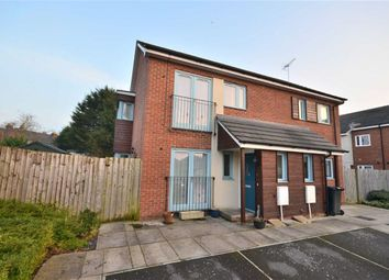 Thumbnail 2 bed maisonette for sale in Sutherland Close, Gloucester