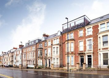 Thumbnail 4 bed terraced house to rent in Portland Terrace, Jesmond, Newcastle Upon Tyne