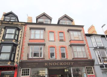 Thumbnail 7 bedroom flat to rent in Northgate Street, Aberystwyth
