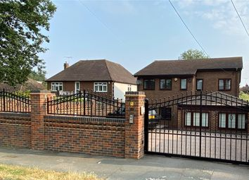 Thumbnail 5 bed detached house for sale in Fawkham Avenue, Newbarn, Longfield
