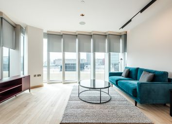 Thumbnail 2 bed flat to rent in 22 International Way, London