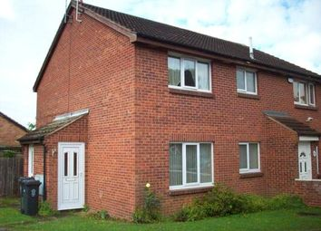 Thumbnail 1 bed property to rent in Marsh Close, Leicester