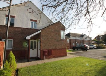 2 bed flat for sale in William Close, Urmston, Manchester M41