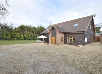 Thumbnail 4 bed detached house for sale in Gretton Road, Gotherington