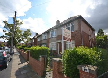 Thumbnail 2 bedroom flat to rent in Linthorpe Road, Gosforth, Newcastle Upon Tyne