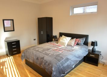 Thumbnail 1 bed property to rent in Eastbury Road, Watford, Hertfordshire