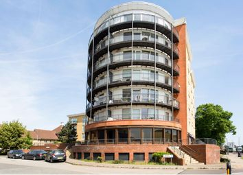 Thumbnail 1 bed flat for sale in Royal Crescent, Newbury Park