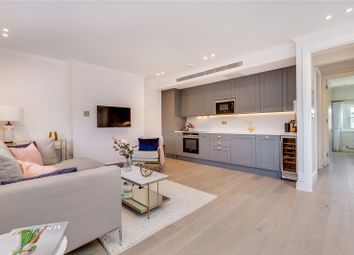 Thumbnail 2 bed flat for sale in Pembridge Crescent, Notting Hill, London