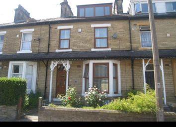 Thumbnail 5 bedroom shared accommodation to rent in Laisteridge Lane, Bradford