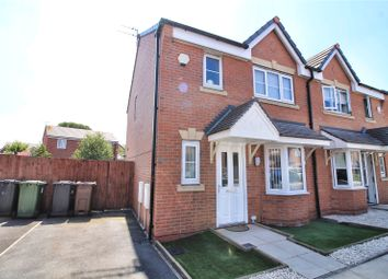 Thumbnail 3 bed semi-detached house for sale in Westfields Drive, Orrell Park