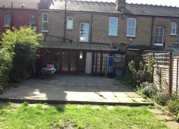 Thumbnail 2 bedroom shared accommodation to rent in Spencer Avenue, Palmers Green