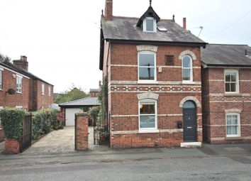 Thumbnail 4 bed property to rent in Queen Street, Knutsford