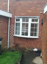 Thumbnail 1 bed flat to rent in Park Hall Road, Wolverhampton