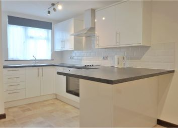 Thumbnail 2 bed semi-detached house for sale in North Roskear Road, Camborne