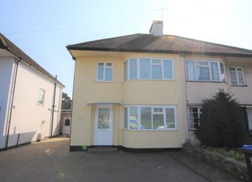 Thumbnail 3 bed detached house to rent in Ardsheal Road, Worthing