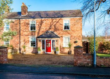 Thumbnail 4 bed cottage for sale in Mill Lane, Burscough, Ormskirk