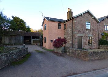 Thumbnail 3 bed semi-detached house for sale in High Street, Aylburton, Lydney