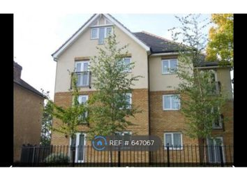 Thumbnail 1 bed flat to rent in Clarendon Court, North Harrow, Harrow