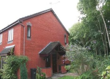 Thumbnail 1 bed property to rent in Wardour Place, Warndon, Worcester