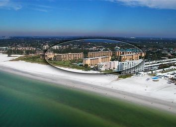 Thumbnail 2 bed town house for sale in 5750 Midnight Pass Rd #708, Sarasota, Florida, 34242, United States Of America