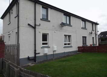 Thumbnail 2 bed flat to rent in Highfield Road, Kirkintilloch, Glasgow