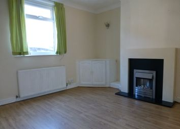 Thumbnail 2 bed end terrace house to rent in Mill Street, Farington, Leyland