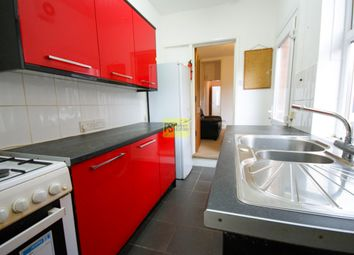 2 bed terraced house to rent in Kitchener Road, Selly Park, Birmingham B29