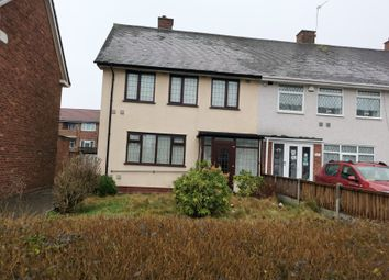 1 bed semi-detached house to rent in Meadway Road, Kitts Green Birmingham B33