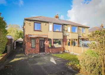 Thumbnail 4 bed semi-detached house for sale in Whalley Road, Langho, Blackburn