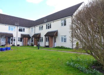 Thumbnail 2 bed flat for sale in Weirside Court, Edington, Westbury