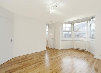 Thumbnail 3 bed flat to rent in Mole Court, Emlyn Gardens, London