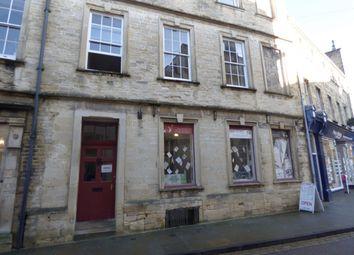 Thumbnail 2 bedroom maisonette to rent in Elizabeth Place, Gloucester Street, Cirencester