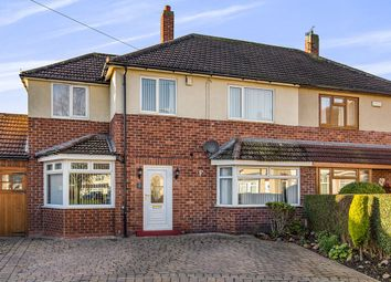 Thumbnail 4 bed semi-detached house for sale in Bilsdale Road, Stockton-On-Tees