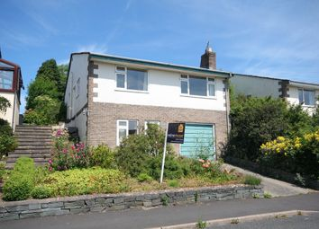 Thumbnail 3 bed detached house for sale in Greenways Drive, Endmoor, Kendal
