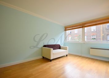 Thumbnail 2 bedroom flat to rent in Fitzroy Street, Fitzrovia