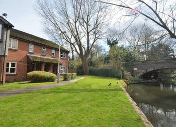 Thumbnail 1 bed flat to rent in Merrivale Mews, West Drayton