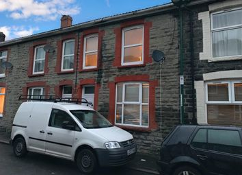 Thumbnail 3 bedroom terraced house to rent in Partridge Road, Llanhilleth, Abertillery