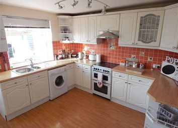 Thumbnail 3 bed terraced house for sale in Coronation Road, Six Bells