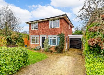Thumbnail Detached house for sale in Sapte Close, Cranleigh