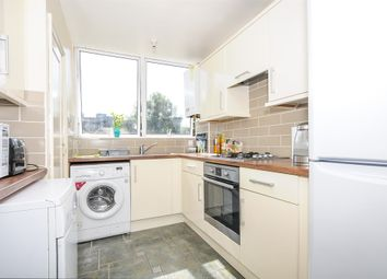 Thumbnail 2 bedroom flat for sale in Windlesham Grove, London