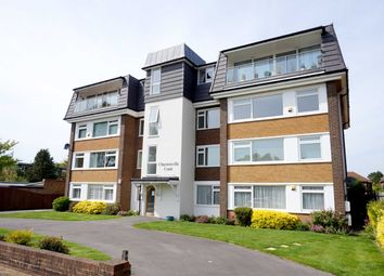 Thumbnail 3 bedroom flat for sale in Overbury Avenue, Beckenham