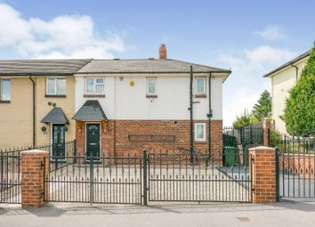 Thumbnail 3 bed end terrace house for sale in York Road, Leeds, West Yorkshire