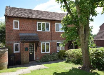 Thumbnail 1 bed maisonette for sale in Wickham Road, Witham