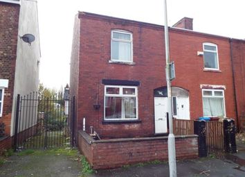 Thumbnail 3 bedroom end terrace house for sale in Parkhill Avenue, Manchester, Greater Manchester