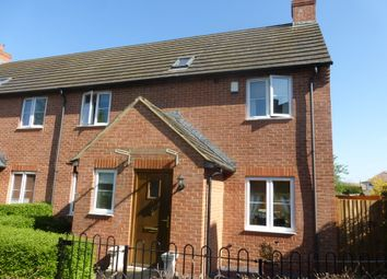 Thumbnail 3 bed semi-detached house for sale in Barton Close, Gloucester