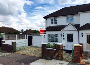 Thumbnail Property for sale in Hainault, Ilford, Essex